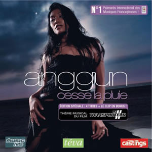"""Résultat de recherche d'images pour """"Anggun cesse la pluie"""""""