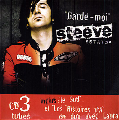 steeve estatof le sud