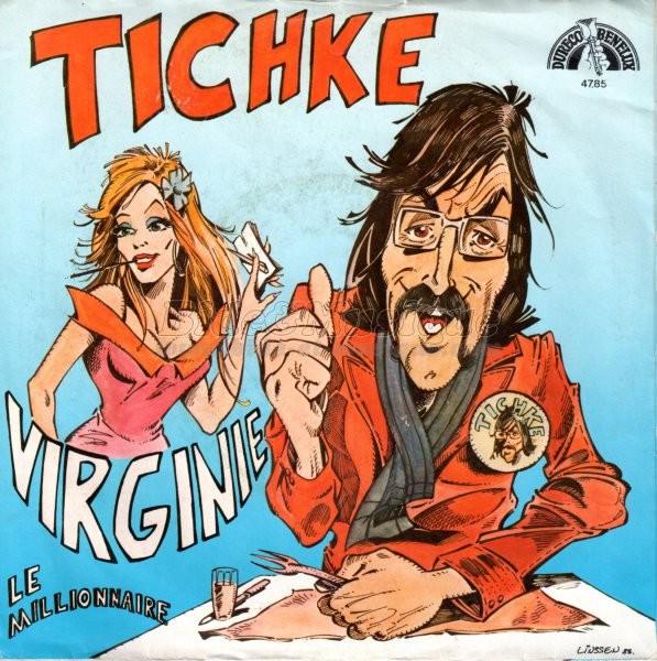 Plastichke* Tichke - Le Tango Des Cocus/ Marie Frott' Frott