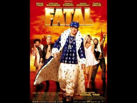 fatal bazooka fous ta cagoule version film