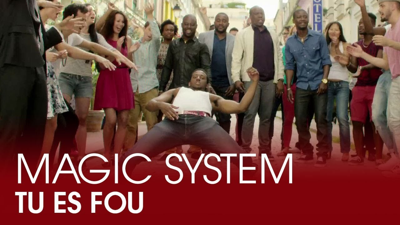 System six magic